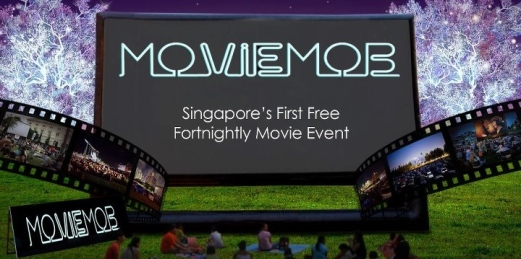 TLC-Babe-Movie-Mob-The-Lawn-Marina-Bay-Singapore