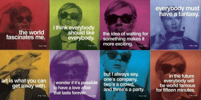 TLC-Babe-Blogshop-Andy-Warhol-Quotes